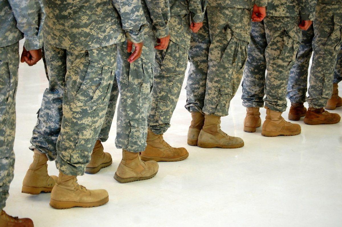 Wymagania armii wobec sprzętu